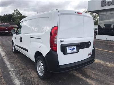 2018 ProMaster City FWD,  Empty Cargo Van #104578 - photo 8