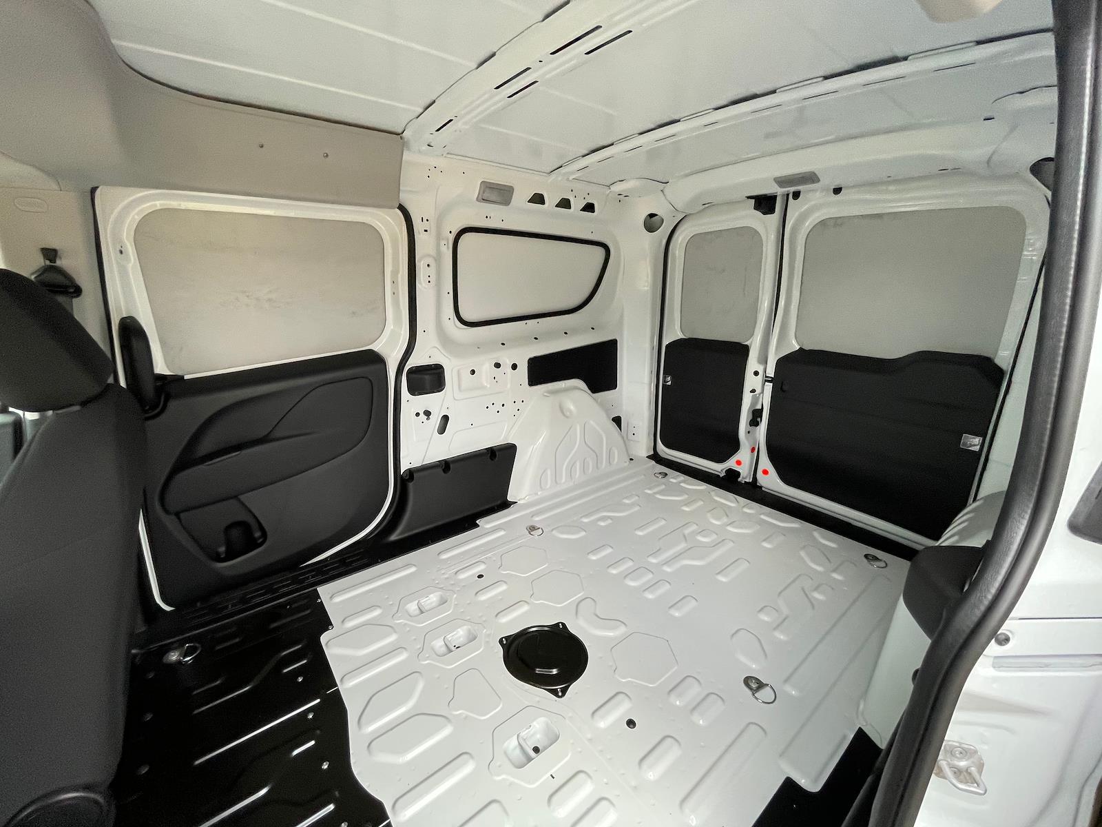 2020 Ram ProMaster City FWD, Empty Cargo Van #105262 - photo 1