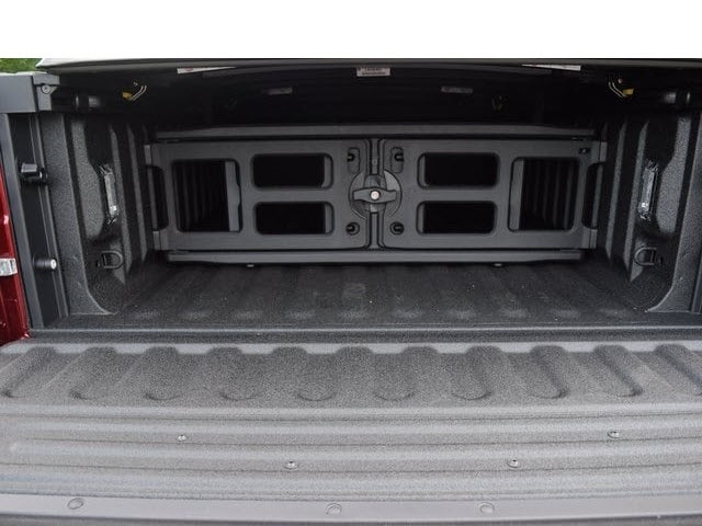 2017 Ram 2500 Crew Cab, Pickup #770011 - photo 13
