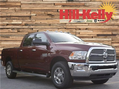 2017 Ram 2500 Crew Cab, Pickup #770011 - photo 1