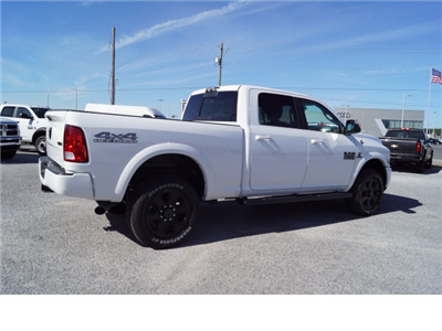 2017 Ram 2500 Crew Cab 4x4 Pickup #770125 - photo 2