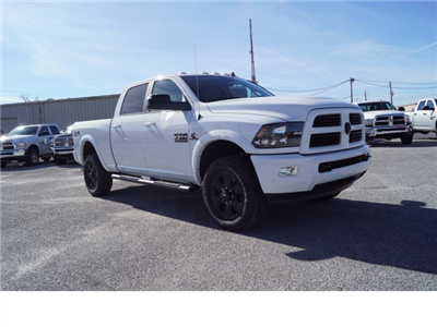 2017 Ram 2500 Crew Cab 4x4 Pickup #770125 - photo 4