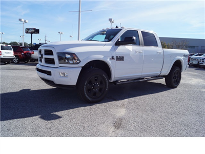 2017 Ram 2500 Crew Cab 4x4 Pickup #770125 - photo 3