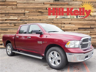 2017 Ram 1500 Crew Cab 4x4, Pickup #770431 - photo 1