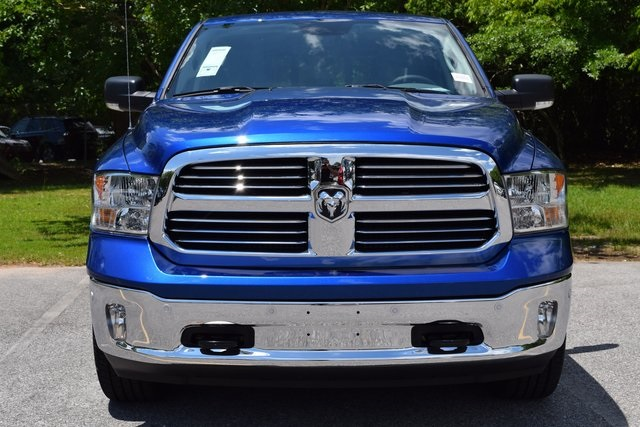 2017 Ram 1500 Crew Cab 4x4 Pickup #77468 - photo 3