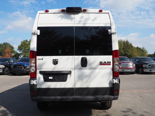 2017 ProMaster 1500 High Roof Cargo Van #77975 - photo 13