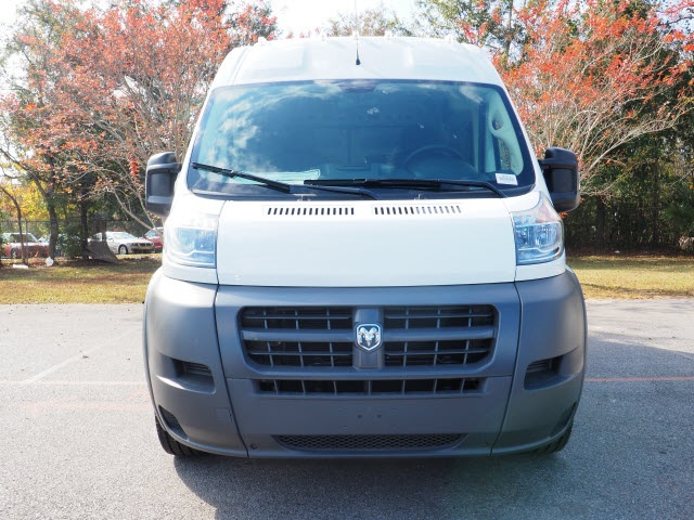 2017 ProMaster 1500 High Roof Cargo Van #77975 - photo 4