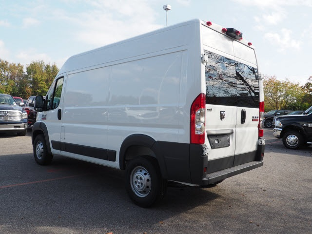 2017 ProMaster 1500 High Roof Cargo Van #77975 - photo 2