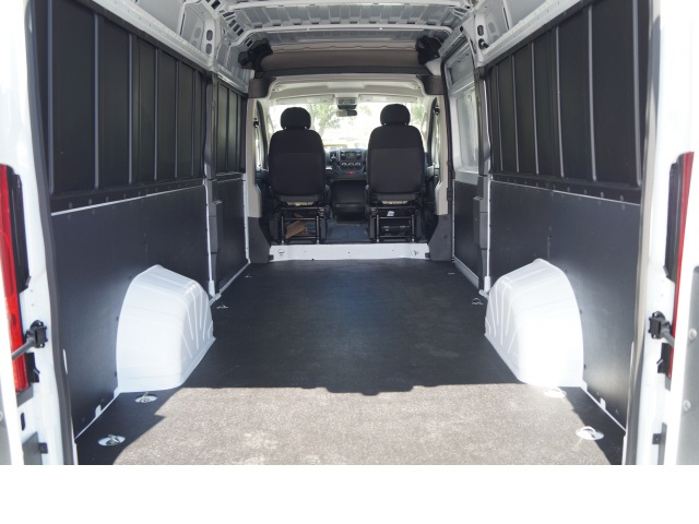 2018 ProMaster 3500 High Roof FWD,  Empty Cargo Van #780031 - photo 2