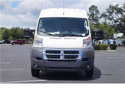 2018 ProMaster 3500 High Roof FWD,  Empty Cargo Van #780031 - photo 4