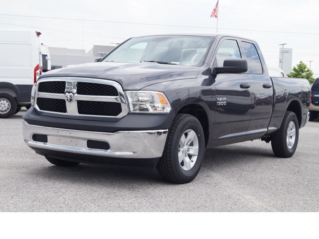 2018 Ram 1500 Quad Cab 4x2,  Pickup #780033 - photo 15