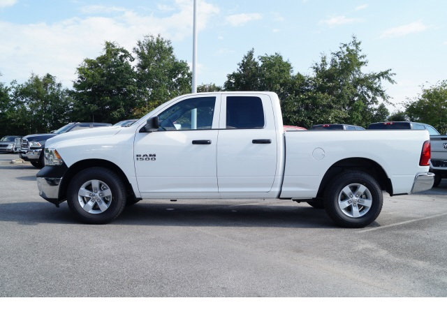 2018 Ram 1500 Quad Cab 4x2,  Pickup #780034 - photo 15
