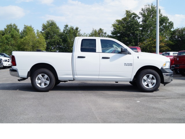 2018 Ram 1500 Quad Cab 4x2,  Pickup #780034 - photo 6