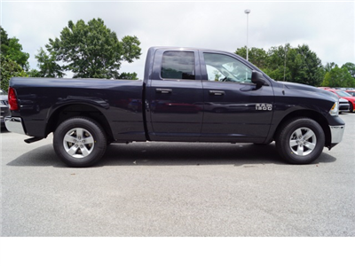 2018 Ram 1500 Quad Cab 4x2,  Pickup #780036 - photo 4