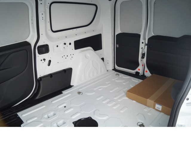 2018 ProMaster City FWD,  Empty Cargo Van #780065 - photo 10