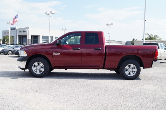 2018 Ram 1500 Quad Cab 4x2,  Pickup #780067 - photo 15