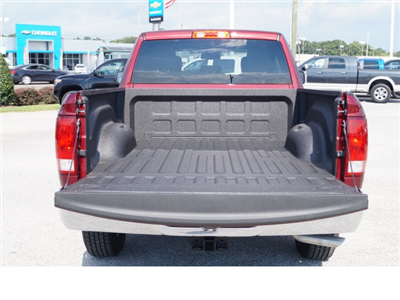 2018 Ram 1500 Quad Cab 4x2,  Pickup #780067 - photo 14