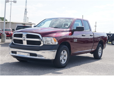 2018 Ram 1500 Quad Cab 4x2,  Pickup #780067 - photo 3