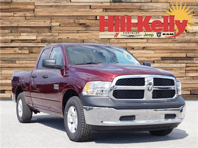 2018 Ram 1500 Quad Cab 4x2,  Pickup #780067 - photo 1