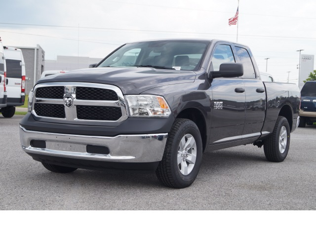 2018 Ram 1500 Quad Cab 4x2,  Pickup #780078 - photo 15