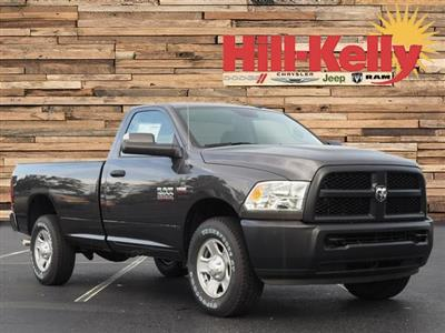 2018 Ram 3500 Regular Cab 4x2,  Pickup #780096 - photo 3