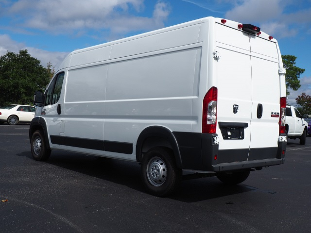 2018 ProMaster 2500 High Roof FWD,  Empty Cargo Van #780135 - photo 13