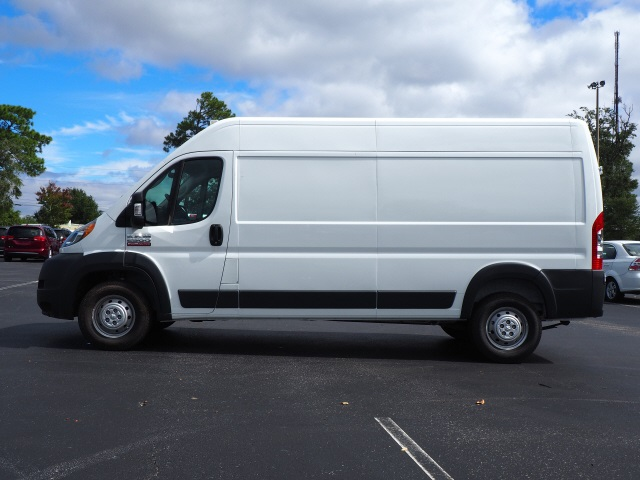2018 ProMaster 2500 High Roof FWD,  Empty Cargo Van #780135 - photo 14