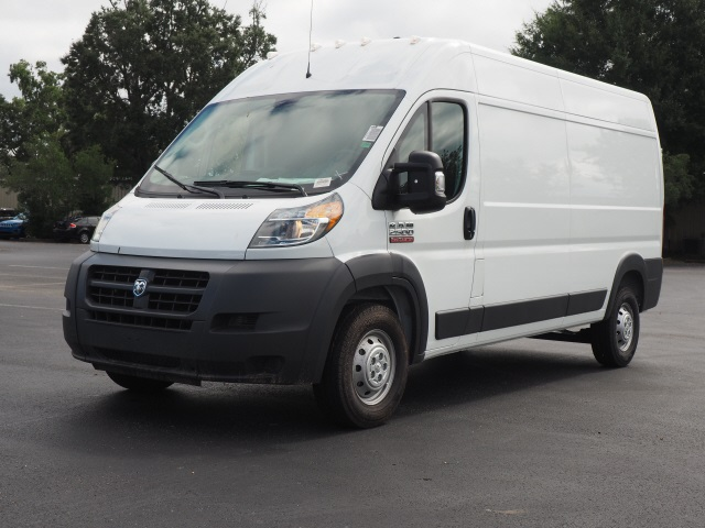 2018 ProMaster 2500 High Roof FWD,  Empty Cargo Van #780135 - photo 15