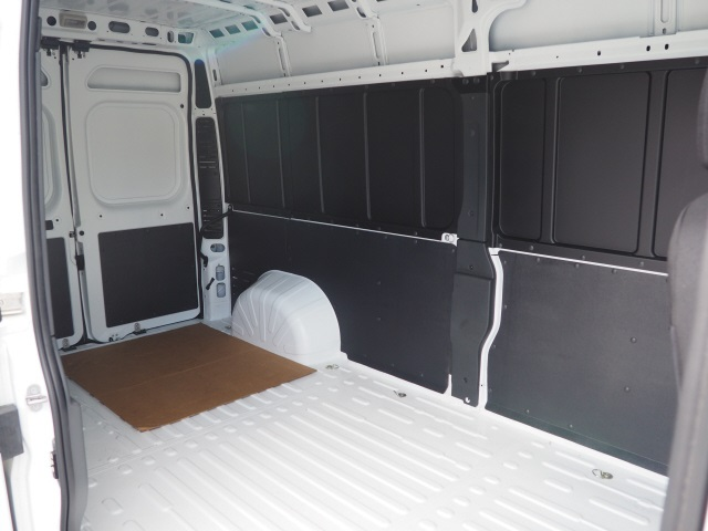 2018 ProMaster 2500 High Roof FWD,  Empty Cargo Van #780135 - photo 10