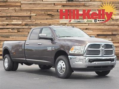 2018 Ram 3500 Crew Cab DRW 4x2,  Pickup #780287 - photo 1