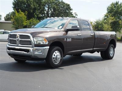 2018 Ram 3500 Crew Cab DRW 4x2,  Pickup #780287 - photo 15