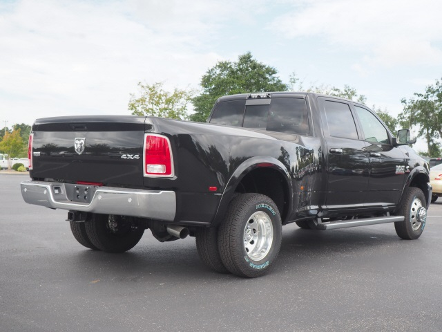 2018 Ram 3500 Crew Cab DRW 4x4,  Pickup #780325 - photo 14