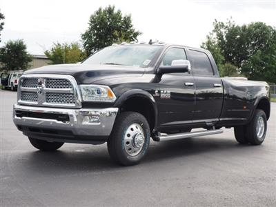 2018 Ram 3500 Crew Cab DRW 4x4,  Pickup #780325 - photo 1