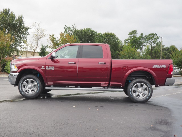 2018 Ram 2500 Crew Cab 4x4,  Pickup #780355 - photo 14