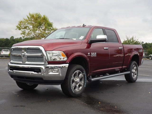 2018 Ram 2500 Crew Cab 4x4,  Pickup #780355 - photo 15