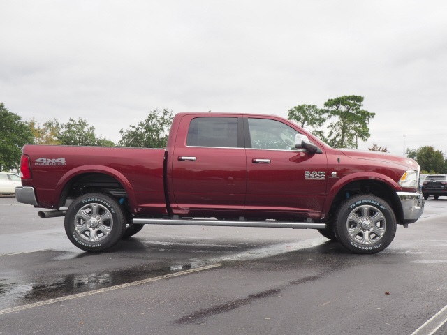 2018 Ram 2500 Crew Cab 4x4,  Pickup #780355 - photo 4