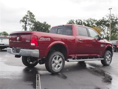 2018 Ram 2500 Crew Cab 4x4,  Pickup #780355 - photo 2