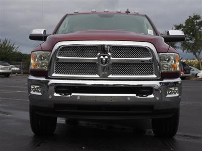 2018 Ram 2500 Crew Cab 4x4,  Pickup #780355 - photo 3