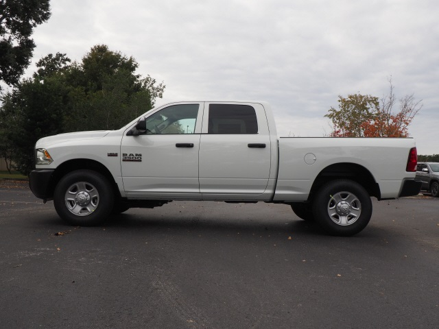 2018 Ram 3500 Crew Cab 4x2,  Pickup #780406 - photo 15