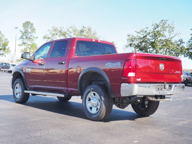 2018 Ram 2500 Crew Cab 4x4,  Pickup #780411 - photo 13