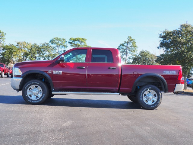 2018 Ram 2500 Crew Cab 4x4,  Pickup #780411 - photo 14