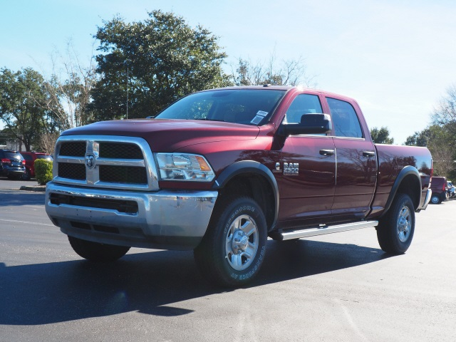 2018 Ram 2500 Crew Cab 4x4,  Pickup #780411 - photo 15