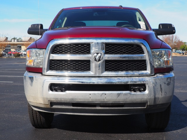 2018 Ram 2500 Crew Cab 4x4,  Pickup #780411 - photo 3