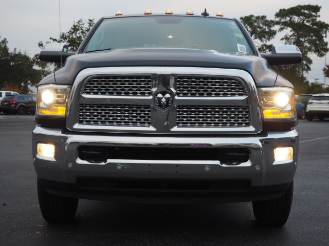 2018 Ram 3500 Mega Cab DRW 4x4,  Pickup #780492 - photo 4