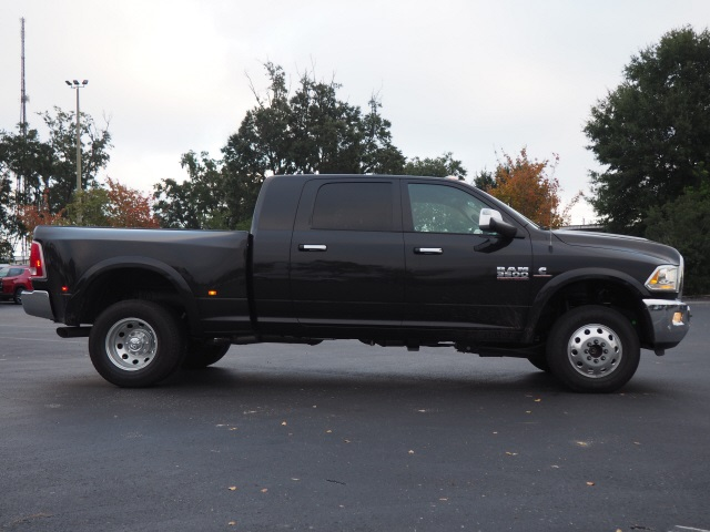 2018 Ram 3500 Mega Cab DRW 4x4,  Pickup #780492 - photo 5