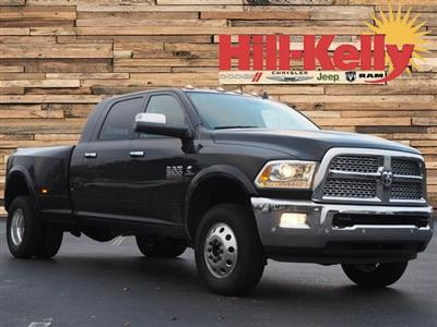 2018 Ram 3500 Mega Cab DRW 4x4,  Pickup #780492 - photo 3