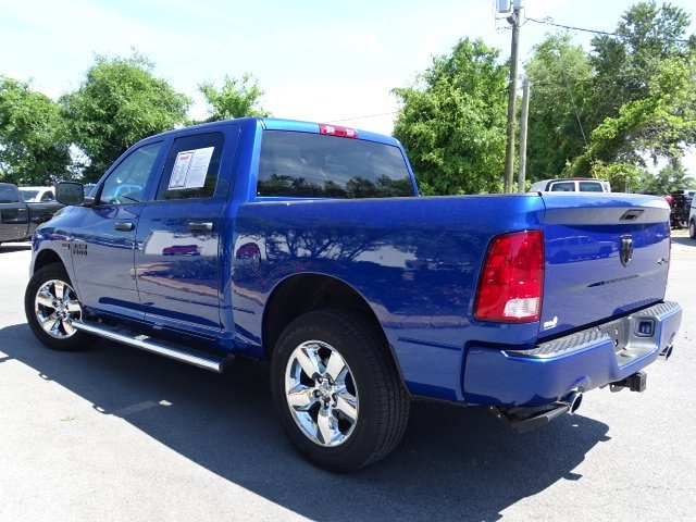 2018 Ram 1500 Crew Cab 4x4 Pickup #78052 - photo 4