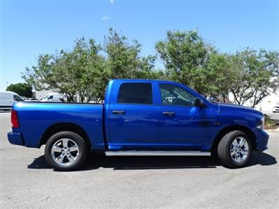 2018 Ram 1500 Crew Cab 4x4,  Pickup #78052 - photo 5