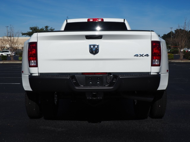 2018 Ram 3500 Crew Cab DRW 4x4,  Pickup #780527 - photo 12