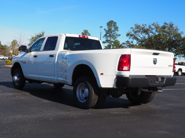 2018 Ram 3500 Crew Cab DRW 4x4,  Pickup #780527 - photo 13